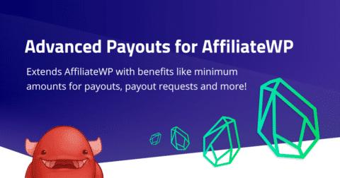 KryptoniteWP - AffiliateWP Advanced Payouts Plugin
