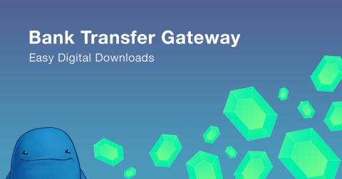 Bank Transfer Gateway for Easy Digital Downloads