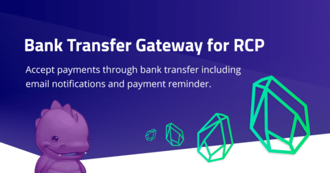 KryptoniteWP - Restrict Content Pro - Bank Transfer Gateway Plugin